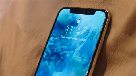 I Iphone X Apple Iphone X Review Apple Replaces The Iphone X With Two New Flagships The Xs And Xs Max