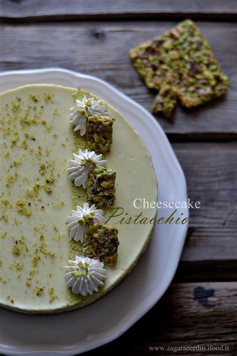 tiramis 249 alla menta e cheesecake al pistacchio http www zagaraecedro ifood it