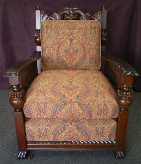 Reupholster Antique Chair by Garfield S Antique Chair Repolished Reupholstered