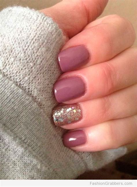 best color for short fingernails we coveted 12 beautifully winter nail colors you ll love