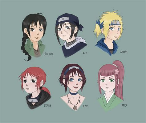 best fanfiction fanfiction oc headbusts by tokibun on deviantart