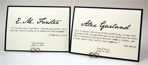 themes in book quotes literary quotes book theme table number cards bellus