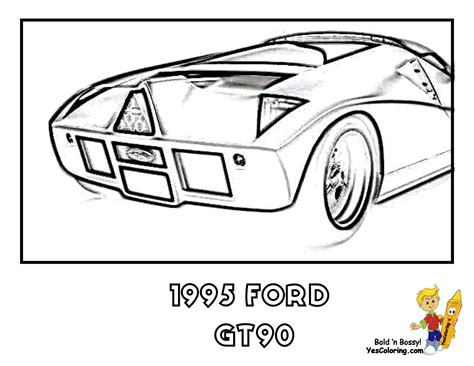 Adinata Cars Coloring Book L rolls royce car coloring pages sketch coloring page