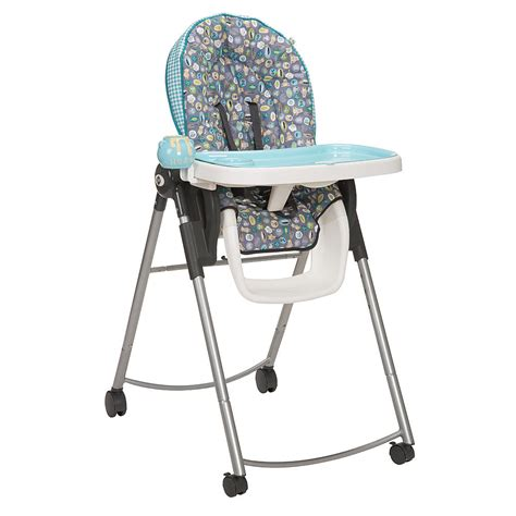 geo pooh adjustable high chair disney baby
