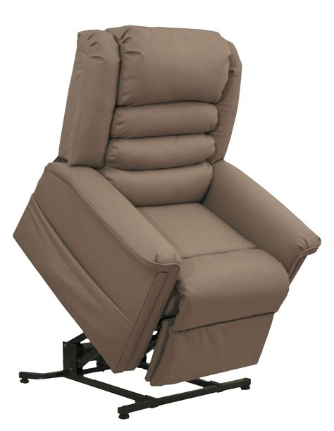 Coleman Chair Recliner by Invincible Cocoa Power Lift Recliner From Catnapper