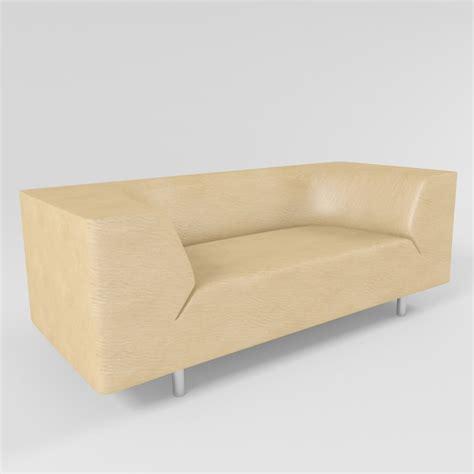 sofa bora 3d sofa bora