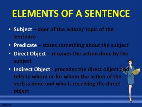 sentence pattern s tv io do sentence patterns