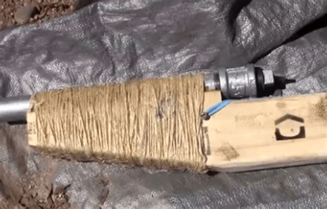 Handmade Survival Tools - 7 really badass weapons you can make at home survivalkit