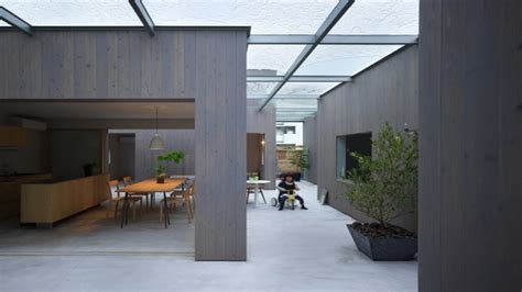 suppose design office house  buzen japan floornature