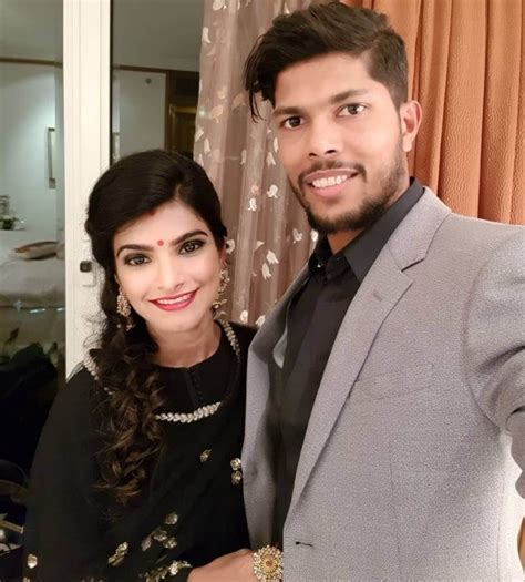 biography of umesh gautam tanya wadhwa umesh yadav wife wiki biography age