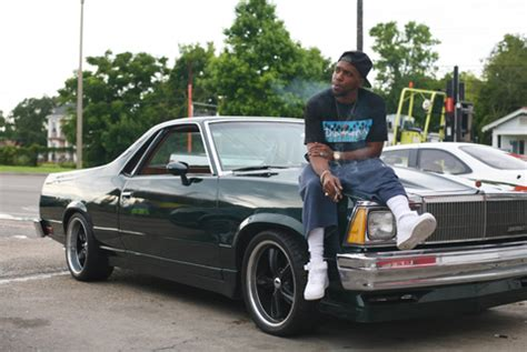 rapper curren$y drives a beautiful pro touring style el