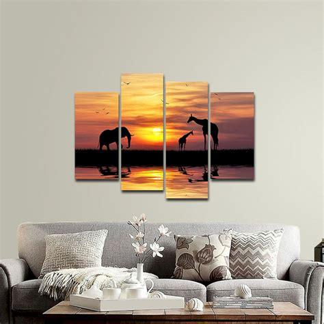 home interior wall decor home wall decor canvas 24 spaces
