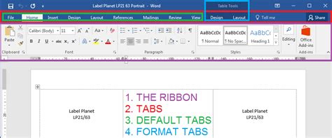 The Label Planet Label Templates Blog Planet Label Templates