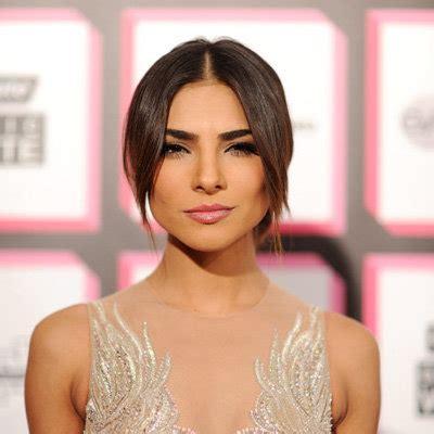 facts about alejandra espinoza alejandra espinoza bio height nationality divorce