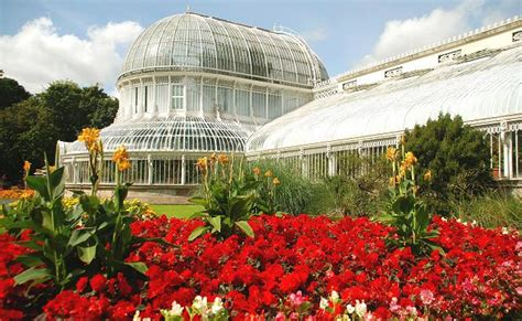 Botanic Garden Belfast 34 Facts About Belfast Northern Ireland