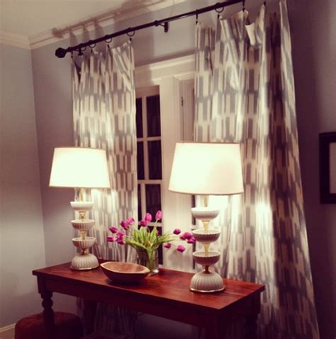 drapes for 9 foot ceilings curtains for 9 foot ceilings 28 images remodelaholic