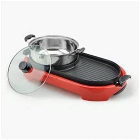 Multi Grill Pan korean multi function electric pan frying pans nonstick frying pan cooker electric pot electric