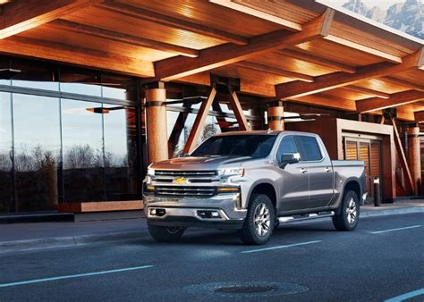 2020 Silverado 1500 Diesel by 2020 Chevy Silverado 1500 Diesel Engine Performance 2020