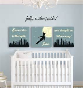 Baby Boy Decorations For Nursery Pan Nursery Decor Pan Decor Room Decor