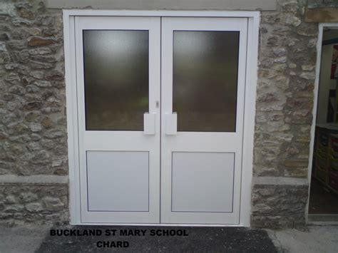 Aluminium Doors Aluminium Windows And Doors Western Fabrications Ltd