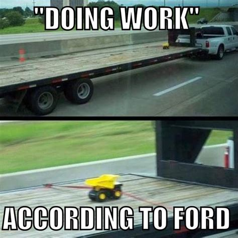 Ford Owner Memes - ford against chevy memes search results global news