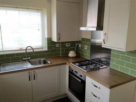 Can Laminate Kitchen Cabinets Be Painted by Prestige Refurbishments 100 Feedback Kitchen Fitter