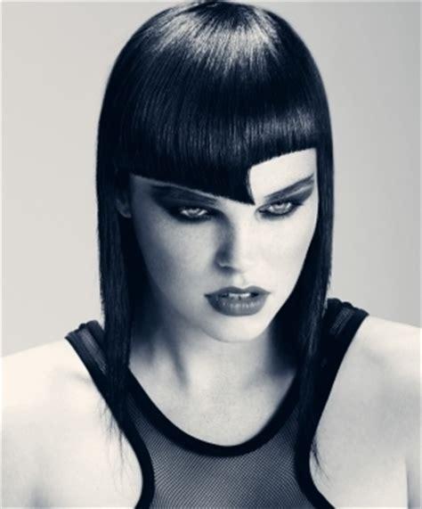 edgy haircut ideas 2012.
