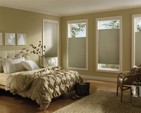 bedroom window treatments blinds 4 less window treatment ideas for your bedroom
