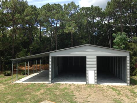 metal garages central florida