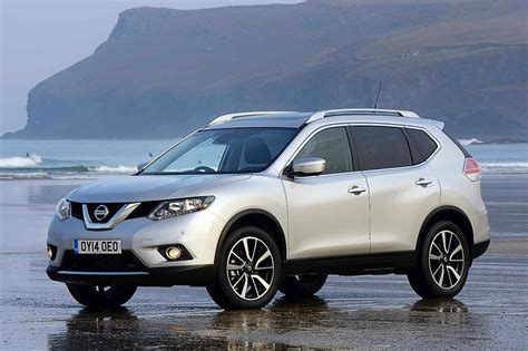 nissan x trail road test nissan x trail review 2014 road test motoring research
