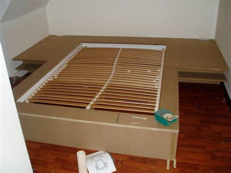 Bett Selber Bauen Kreativ 2576 by Tipp Heribert Bett Langweilig Bett Selber Bauen