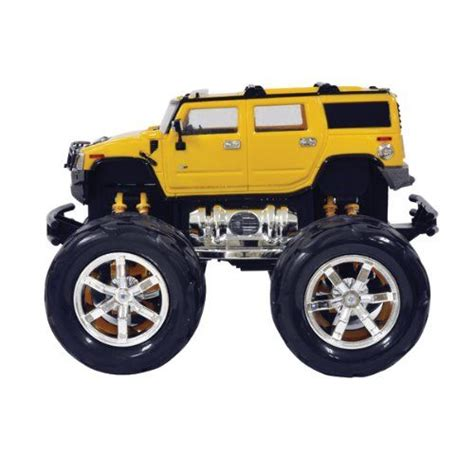 Hummer Size 39 44 1 26 scale hummer with truck wheels yellow size 0