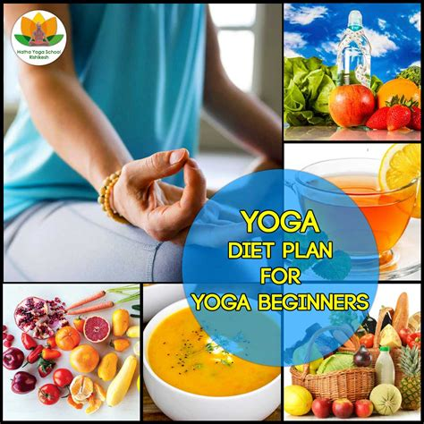 Yogic Diet by Diet For Beginners The Yogic Diet