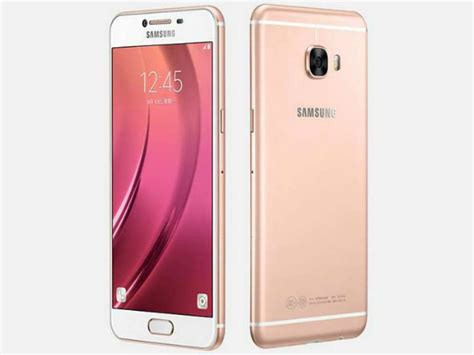 C Samsung Series by Samsung S C Series Galaxy C5 Pro Smartphone Spotted On Geekbench Gizbot