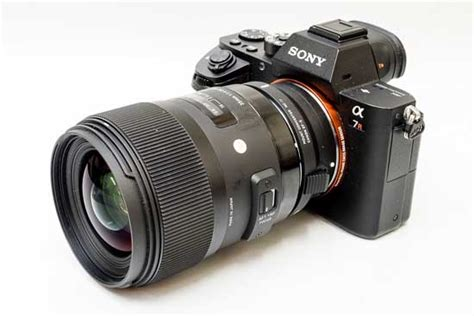 Adaptor Sigma Mc 11 sigma mc 11 canon mount ef adapter review chose the best digital dslr cameras