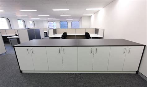 storage office furniture custom made storage office furniture