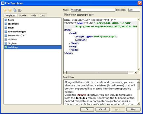 netbeans karma tutorial delighted html file template images resume ideas