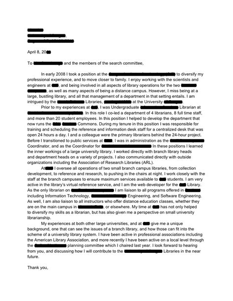 Arts Administrator Cover Letter by Arts Administration Cover Letter Exles