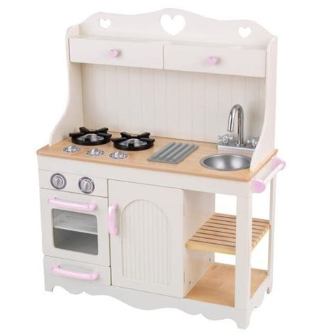 Kidkraft Play Kitchens by Adorable Wooden Play Kitchen By Kidkraft