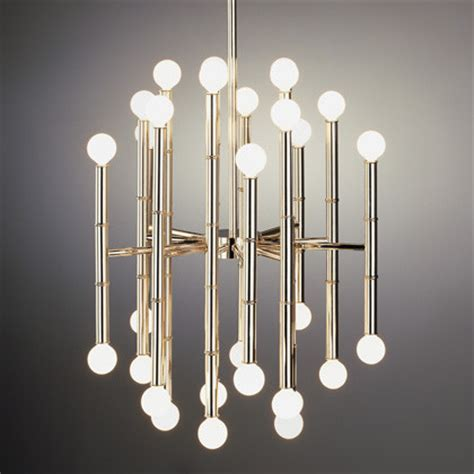 Jonathan Adler Ceiling Light Jonathan Adler Meurice Chandelier In Ceiling Lights Pendants Contemporary Chandeliers By