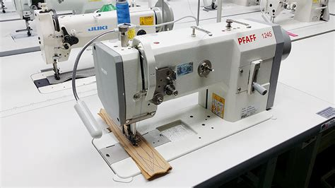 best upholstery sewing machine reviews leather and upholstery machines pfaff 1245 walking foot