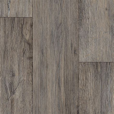 Barnwood Vinyl Plank Flooring Trafficmaster Barnwood Oak Grey 13 2 Ft Wide X Your