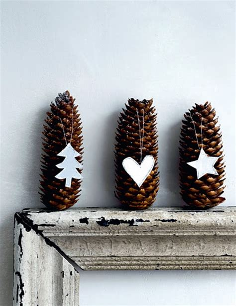 18 the most cheapest astonishing diy pine cones