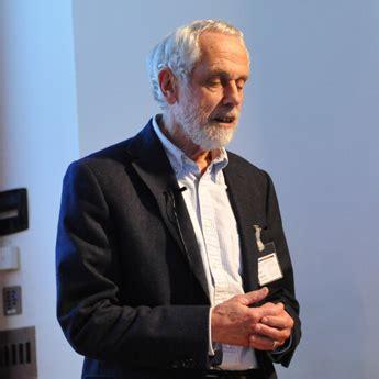 symposium speakers hail ecmwf scientist's lifetime