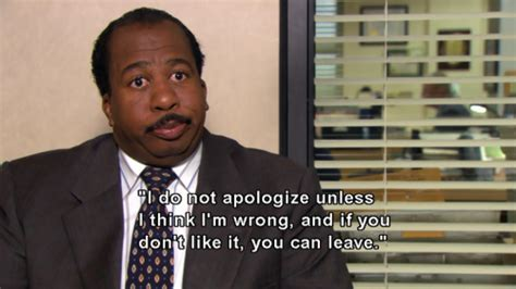 Stanley Meme - pics for gt the office stanley meme