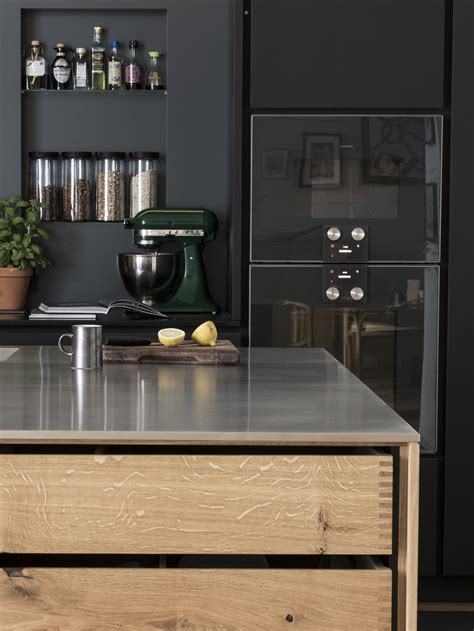 danish design kitchen kitchen of the week a culinary space in copenhagen by