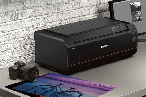 Harga Canon Imageprograf Pro 1000 by Canon S Pro 1000 Can Now Print Up To 25 5 Inches Thanks To