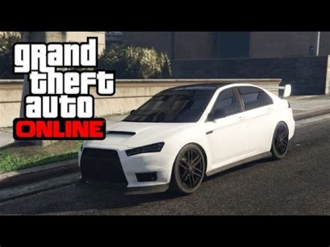 gta 5 online heists! how to unlock the karin kuruma