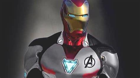 official ironman captain america