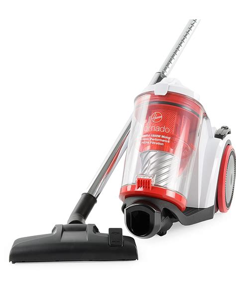 Vaccum Clean by Hoover Tornado Bagless Vacuum Cleaner